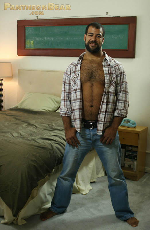 When hairy guy meets hairy zoe bvr - 2 part 6