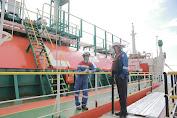 Pastikan Keamanan Pasokan LPG, GM Pertamina MOR VII Kunjungi Depot LPG Amurang di Minahasa Selatan
