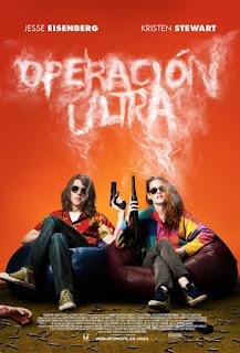 American Ultra (2015) – พยัคฆ์ร้ายสายซี๊ดดดด [พากย์ไทย]