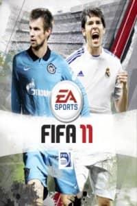 تحميل لعبة فيفا FIFA 11 للكمبيوتر