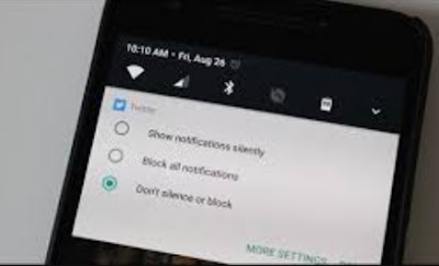 Menerima notifikasi pemberitahuan di ponsel Anda dapat membantu jika Anda sedang menunggu Cara Mengatur Notifikasi Pemberitahuan di Android 10