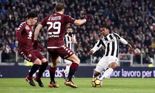 Juventus vs Torino 2-0 Video Gol & Highlights