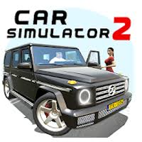 Car Simulator 2 Apk