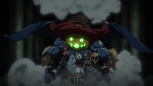 Nonton Streaming Granblue Fantasy The Animation Season 2 Episode Spesial Subtitle Indonesia