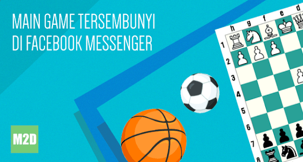 Main Game di Facebook Messenger