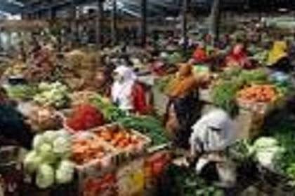 Pengertian Pasar Tradisional dan Ciri-Cirinya