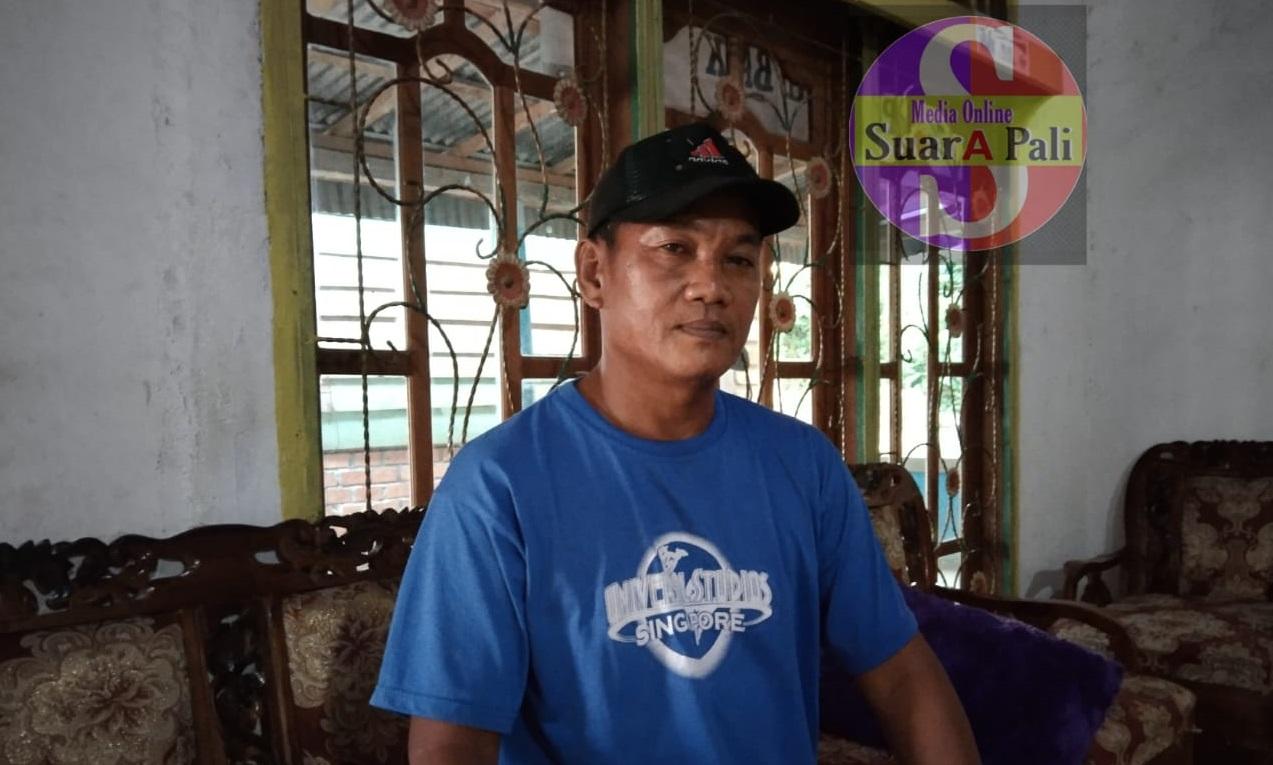 Inginkan Perubahan, Tokoh Pemuda PALI Ajak Masyarakat Pilih DH-DS