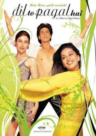 Dil To Pagal Hai 1997 Full Hindi Movie Download