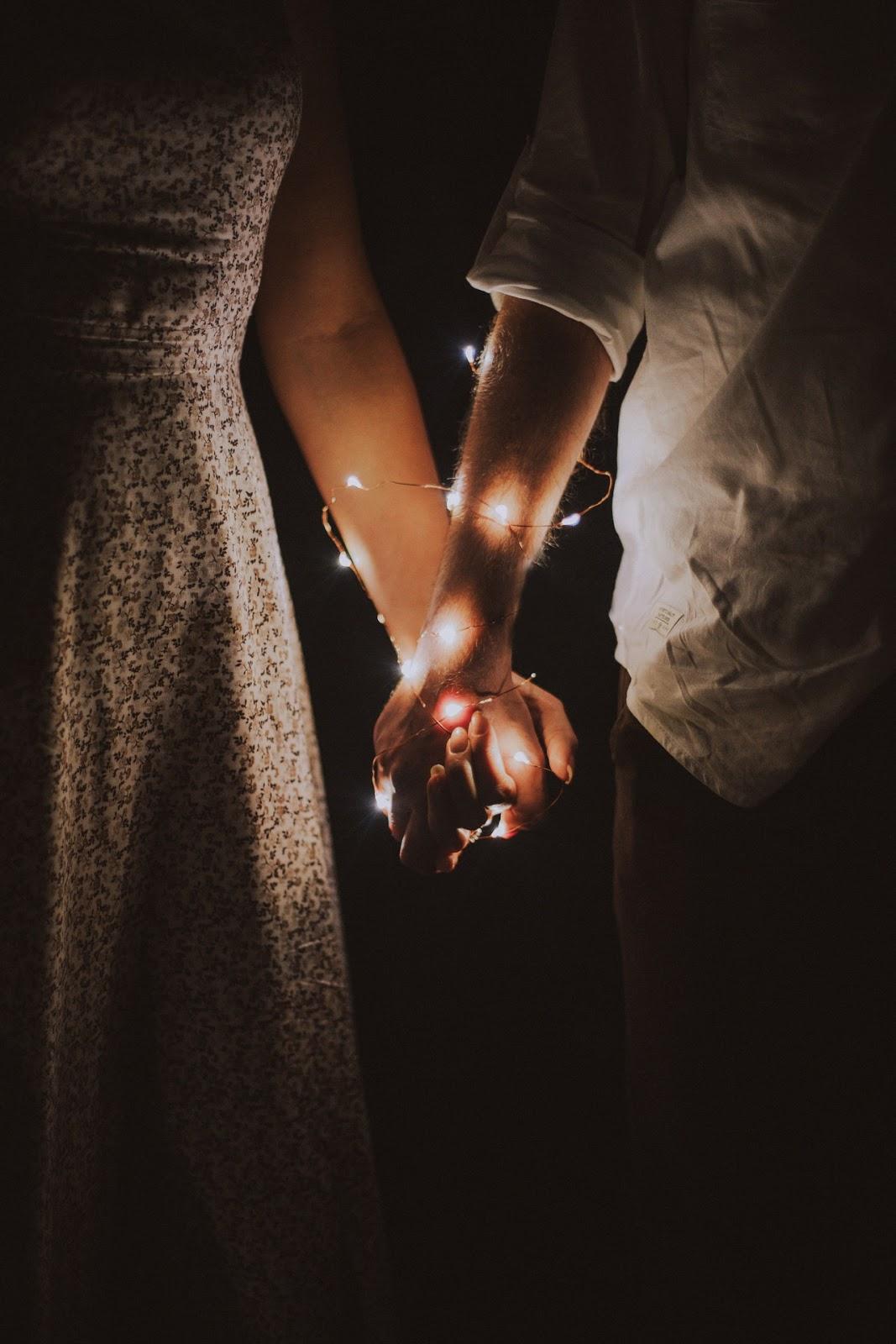 Chrześcijańskie randki śpiące razem