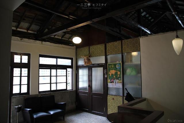 書店喫茶 一二三亭-3