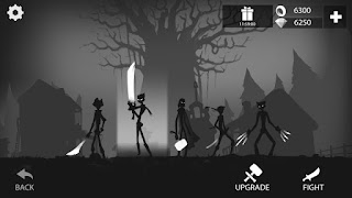 Stickman Run: Shadow Adventure Mod Apk v1.2.7