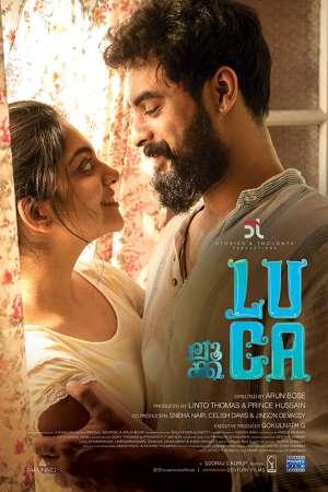 Download Luca (2019) Dual Audio {Hindi-Malayalam} Movie 480p | 720p | 1080p HDRip 500MB | 1.5GB