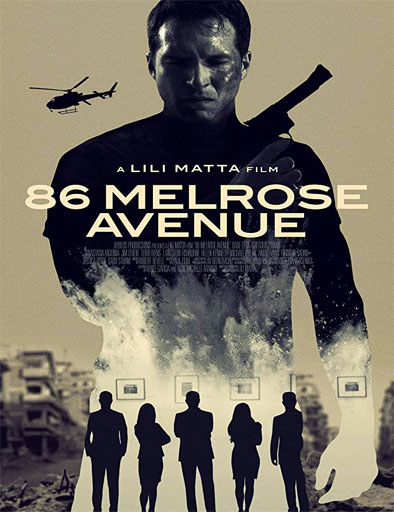 pelicula 86 Melrose Avenue