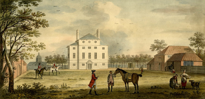 The Oaks by John Collet c1762 © British Museum 1875,0814.961  under a Creative Commons licence CC BY-NC-SA 4.0