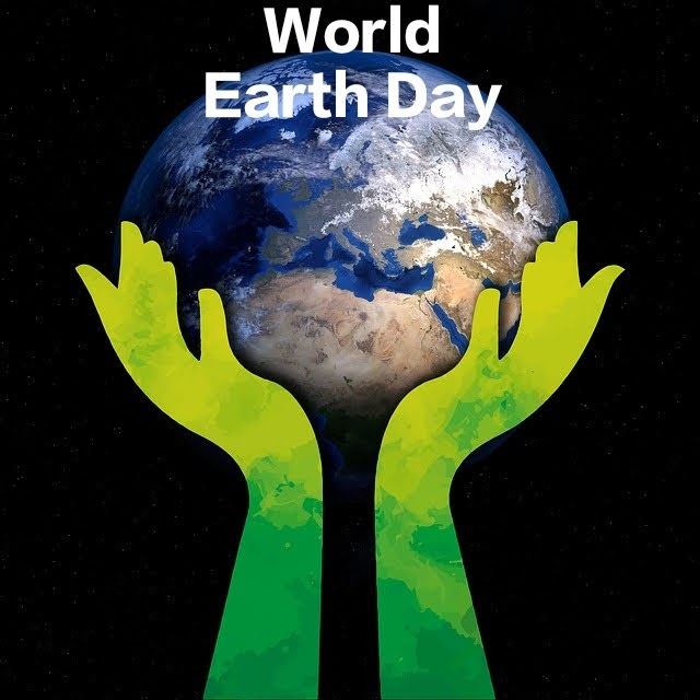 Essay on World Earth Day