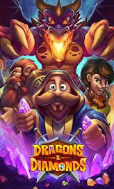Dragons & Diamonds v1.11.6 Sınırsız Elmas Hileli Mod İndir 2019