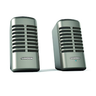 Samson Meteor M2 Multimedia Speaker System by Samson Technologies