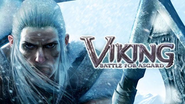 تحميل لعبة viking battle for asgard للكمبيوتر والاندرويد برابط مباشر