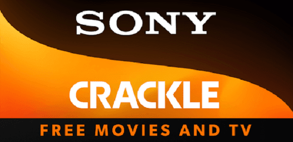 Sony Crackle free movie and tv