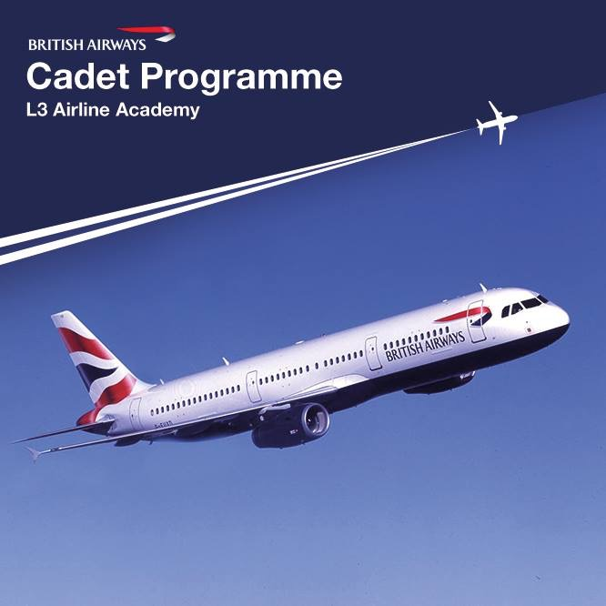 PILOT SELECTION DAY TIPS - BRITISH AIRWAYS CADET PROGRAMME/ L3