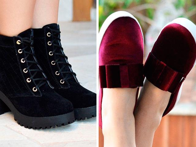 Como-limpar-cada-tipo-de-material-sapato