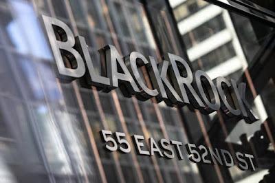 شركة بلاك روك BlackRock الأمريكية لإدارة الأصول تستثمر في البيتكوين Bitcoin
