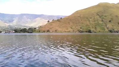 Video: Perjalanan Menuju Sihotang Harian, Dipenuhi Panorama Indah