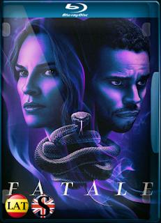 Fatale: Juego Fatal (2020) REMUX 1080P LATINO/INGLES