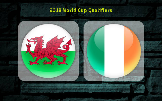 Wales vs Ireland Full Match & Highlights 8 October 2017