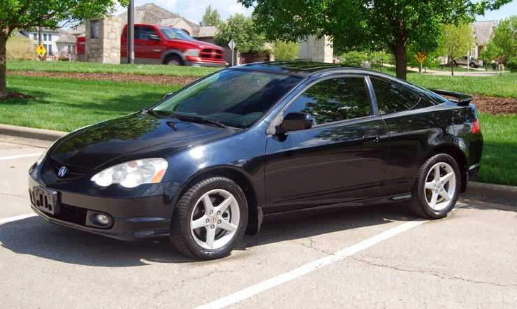 2002 Acura Rsx Specs | We Obsessively Cover the Auto Industry