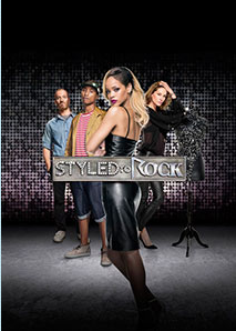 'Styled to Rock': Rhihanna headlines new design competition series