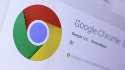 mematikan pemberitahuan pop up di Chrome