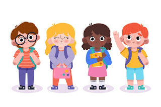 https://www.freepik.com/free-vector/hand-drawn-children-back-school_8925986.htm