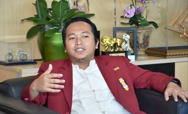 DPP IMM: Isu Jabatan Presiden Tiga Periode Dimunculkan oleh Orang 'Genit' ke Jokowi