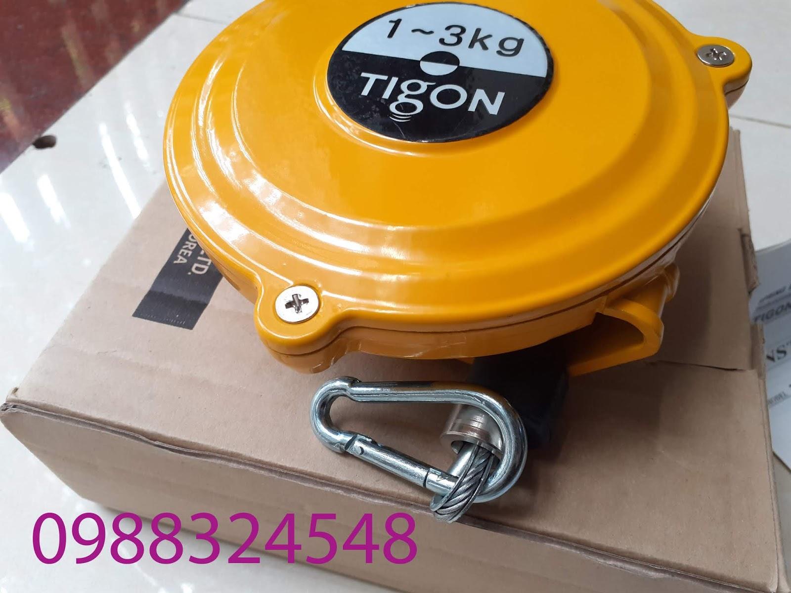 Pa lăng cân bằng Tigon TW-3