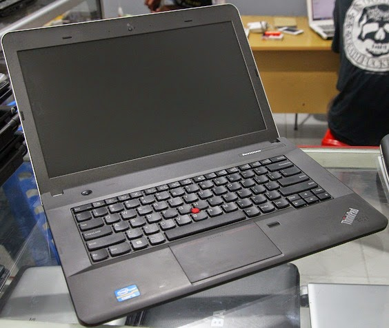 jual Lenovo Thinkpad Edge E431