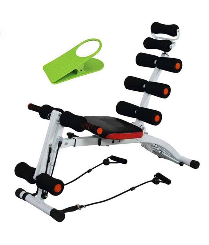 master exercise machine