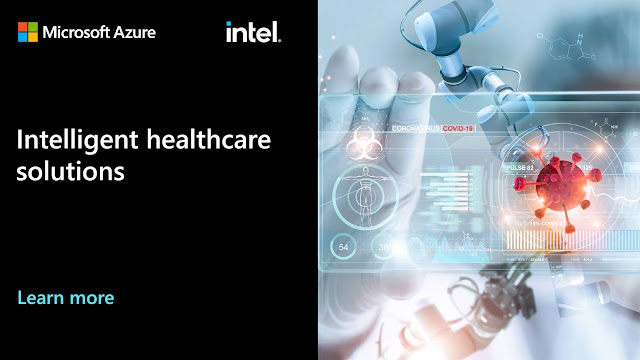 Microsoft Azure - Intelligent Healthcare Solutions [RJOVenturesInc.com]