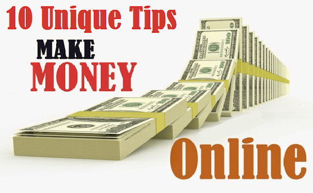 10 unique tips on how to earn money online in india