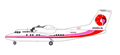 SL486P - De Havilland Canada DHC Dash-7 picture 2