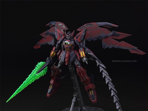 epyon gundam wing - photo #44