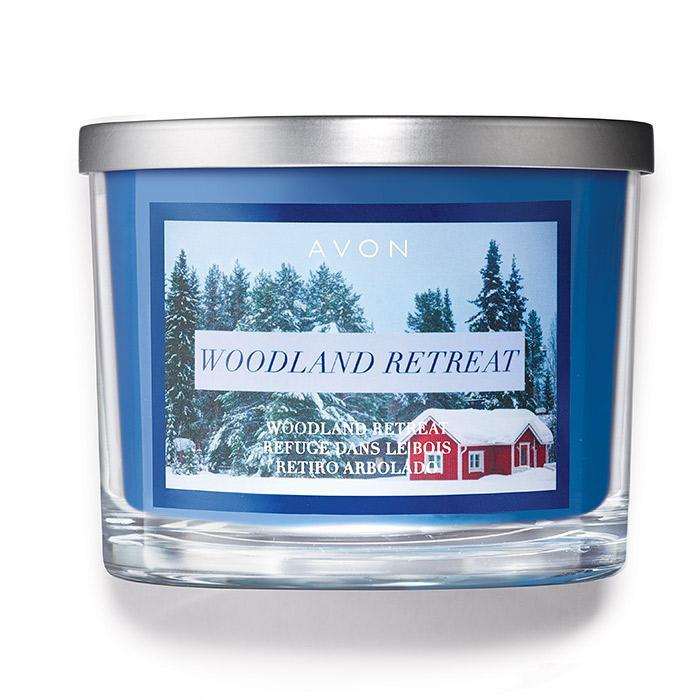 Woodland Retreat Candle $19.99. See Special Price here >>>