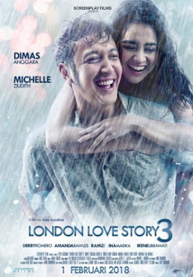Film London Love Story 3 2018
