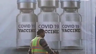 24 घंटे में COVID-19 के 22273 नए मामले