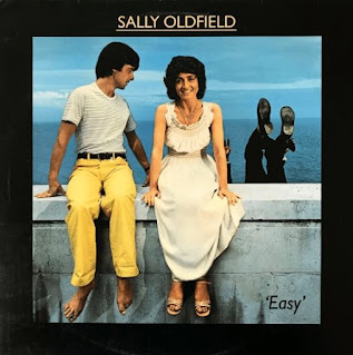 Sally Oldfield Easy