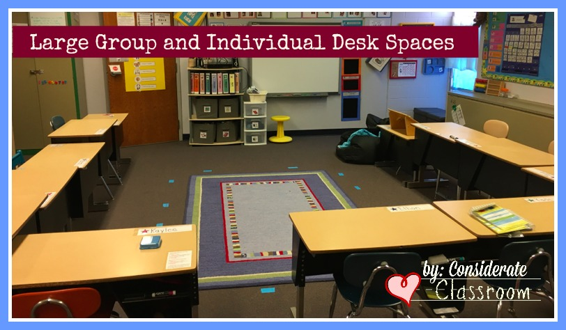 Classroom Design For Disabled Students ~ Considerate classroom early childhood special education