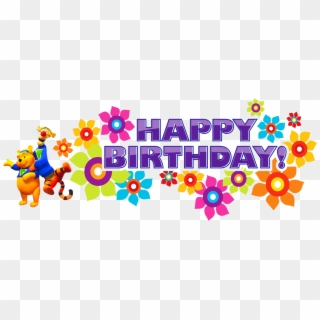 text birthday decoration png