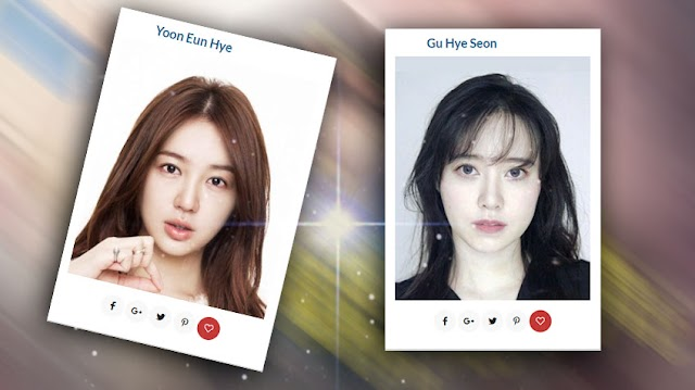 The Drama Movie Action by Gu Hye Seon and Yoon Eun Hye | Review in 2021