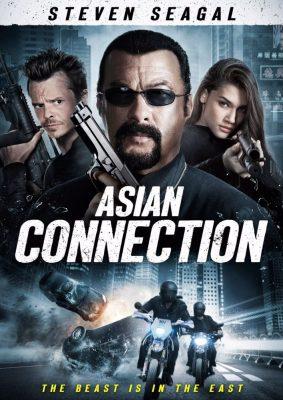 Baixar Filme Conexão Ásia Dual Audio