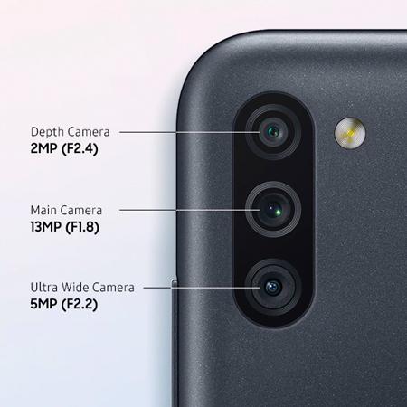 سعر و مواصفات هاتف سامسونج جالاكسي Samsung Galaxy M11